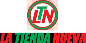 La Tienda Nueva Logo