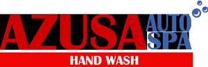 Azusa Auto Spa Logo