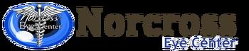 Norcross Eye Center Logo