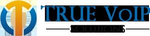 True VoIP Solutions Logo
