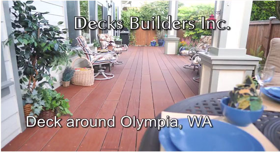 Deckbuilders Artistry In Decks