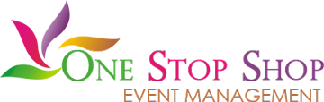 One Stop Shop Event Management Logo